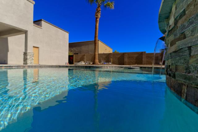 Desert Storm Custom Pools Lake Havasu Arizona